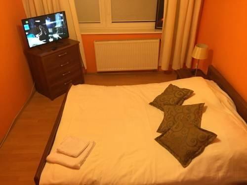 Pokoje Goscinne Biala Sowa - фото 1