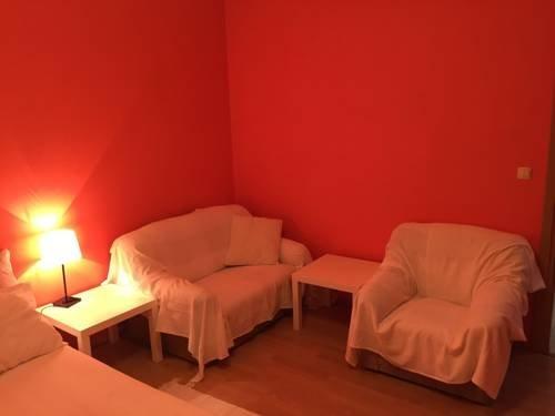 Pokoje Goscinne Biala Sowa - фото 8