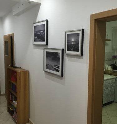Pokoje Goscinne Biala Sowa - фото 9