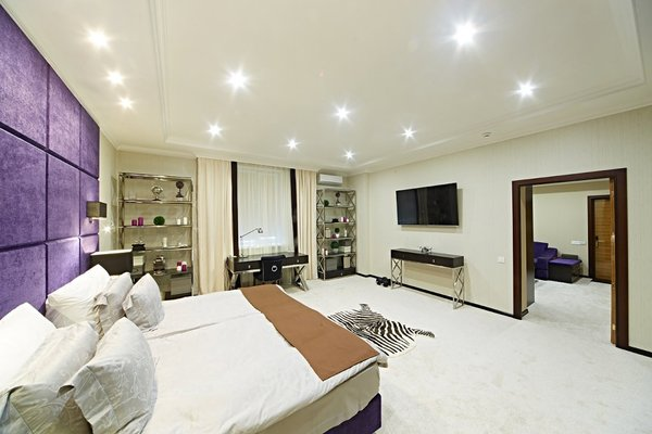 Отель City Hotel - фото 50