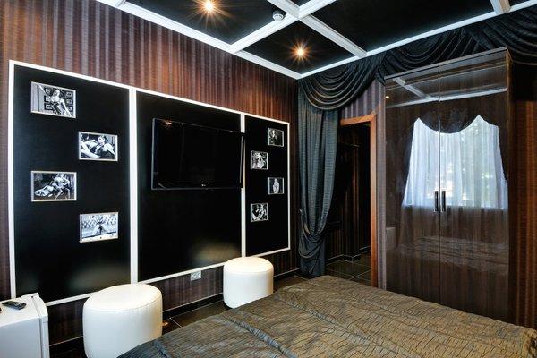 Отель City Hotel - фото 15