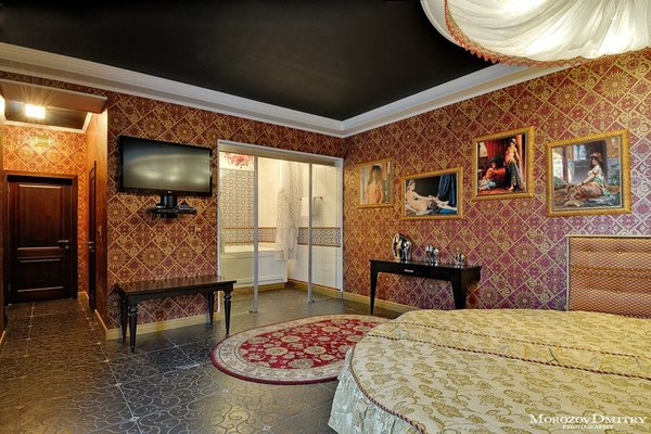 Отель City Hotel - фото 3