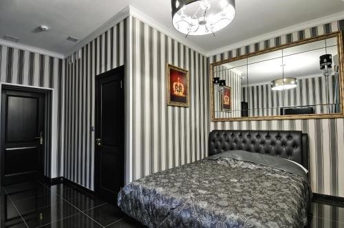 Отель City Hotel - фото 4