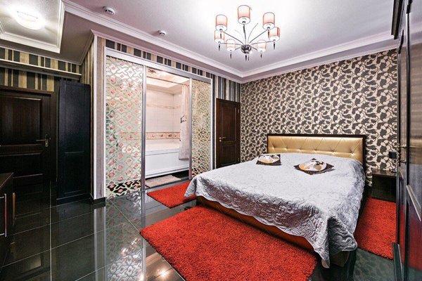 Отель City Hotel - фото 6