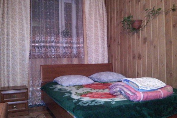 Dom Lazarevykh - фото 1