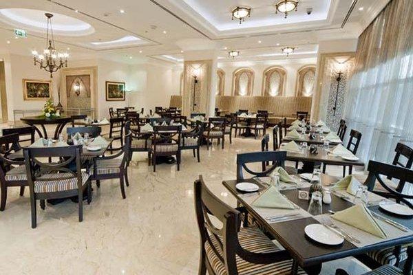 Ayla Hotel - фото 10