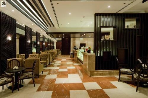 Ayla Hotel - фото 14