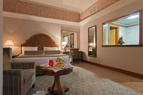 Ayla Hotel - фото 16