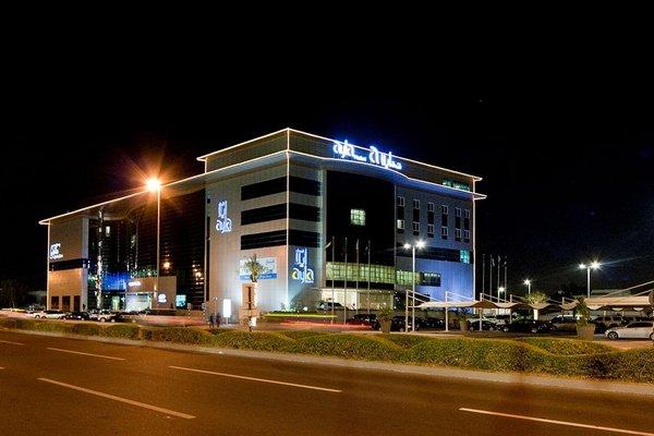 Ayla Hotel - фото 20