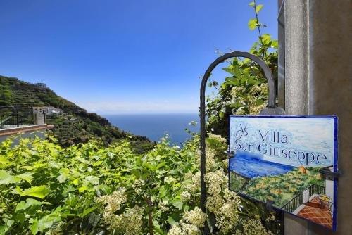 Villa San Giuseppe - фото 30