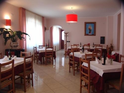 Hotel Mistef - фото 14