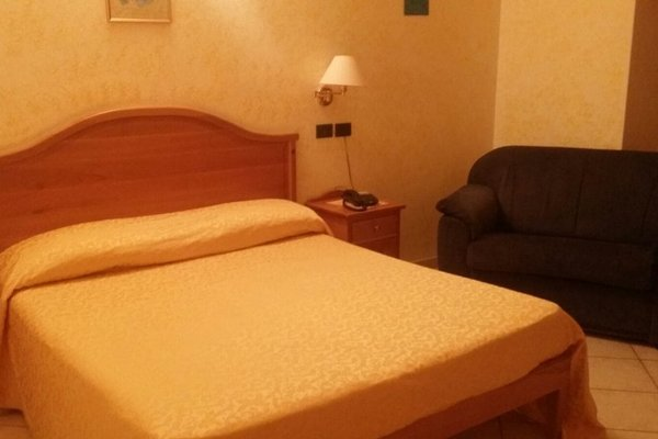 Hotel Mistef - фото 4