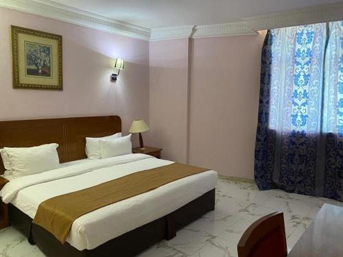 Al Massa Hotel - фото 1