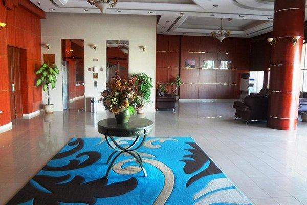 Al Massa Hotel - фото 10