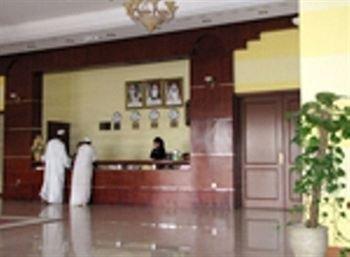 Al Massa Hotel - фото 12
