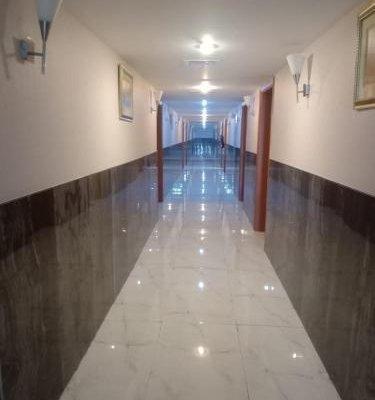 Al Massa Hotel - фото 13
