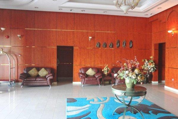 Al Massa Hotel - фото 15