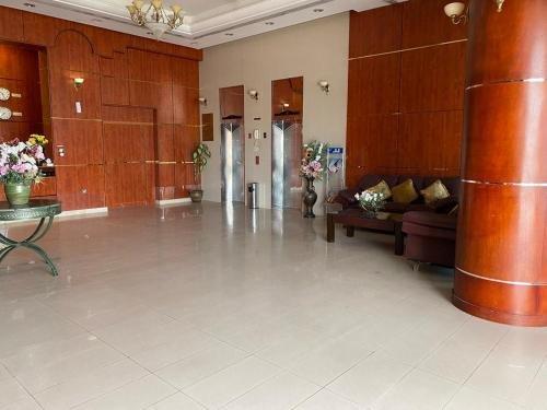 Al Massa Hotel - фото 16