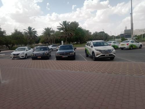 Al Massa Hotel - фото 19
