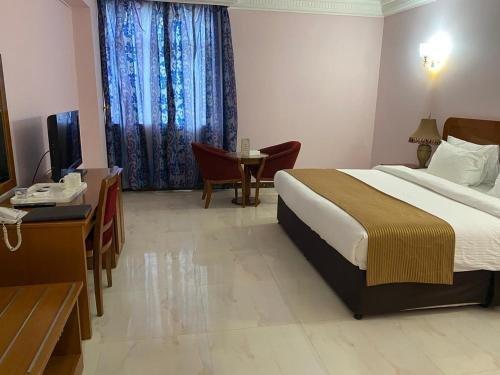 Al Massa Hotel - фото 2