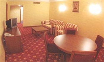 Al Massa Hotel - фото 5
