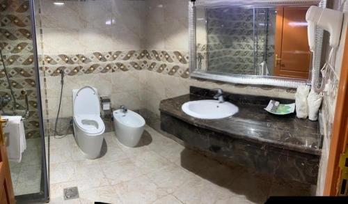 Al Massa Hotel - фото 6