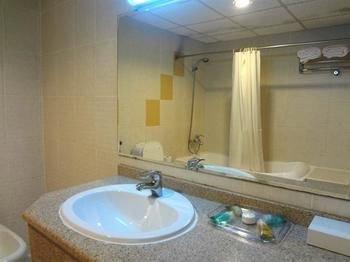 Al Massa Hotel - фото 7