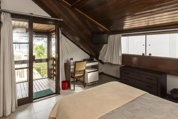 Pontal Hostel - фото 1
