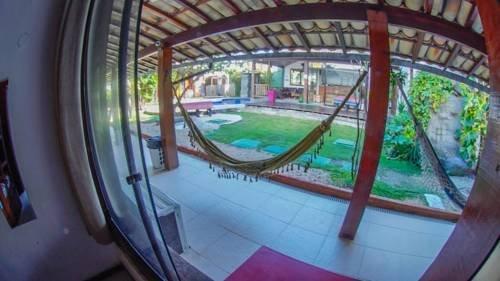Pontal Hostel - фото 16