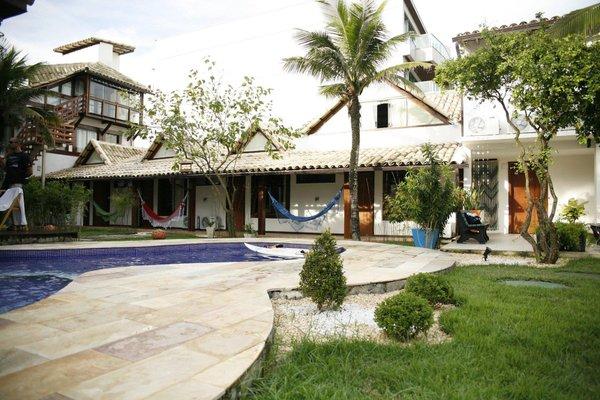 Pontal Hostel - фото 23