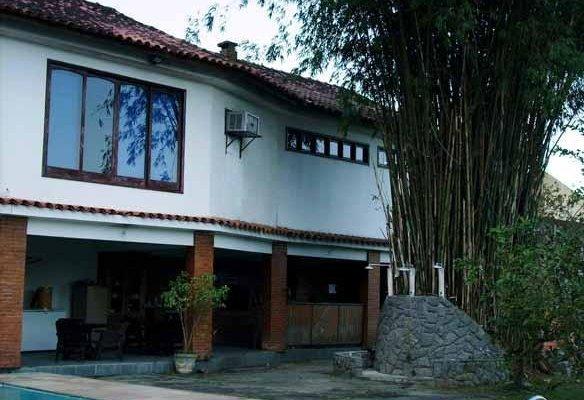 Гостиница «Recreio Das Hortensias», Рекрейо-дос-Бандейрантес