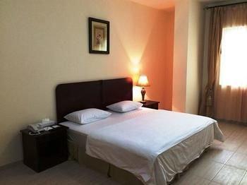 Al Massa Hotel Apartment - фото 4