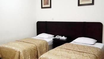 Al Massa Hotel Apartment - фото 5