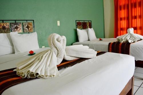 Hotel Aldama - фото 11