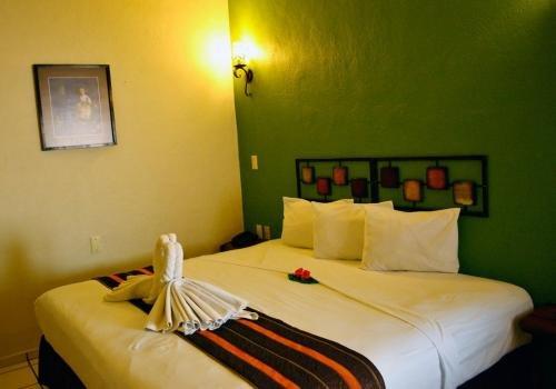 Hotel Aldama - фото 2