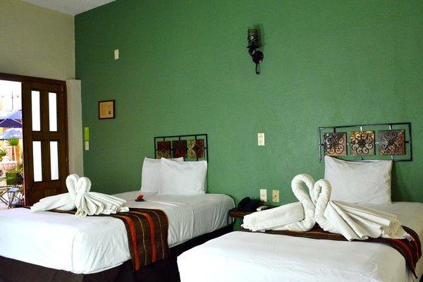 Hotel Aldama - фото 3