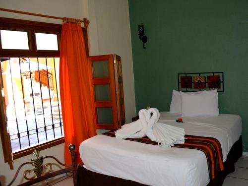 Hotel Aldama - фото 4