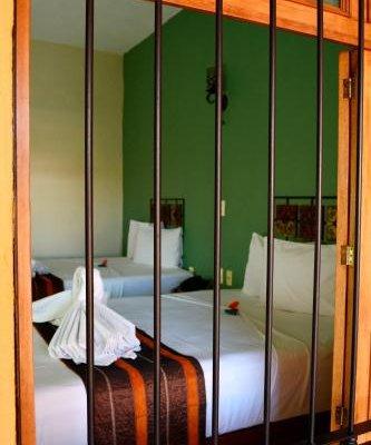 Hotel Aldama - фото 5