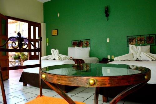 Hotel Aldama - фото 6