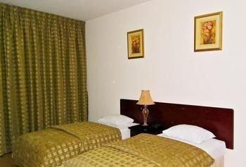 Al Massa Hotel Apartments 1 - фото 19