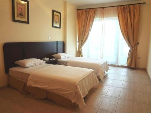 Al Massa Hotel Apartments 1 - фото 1