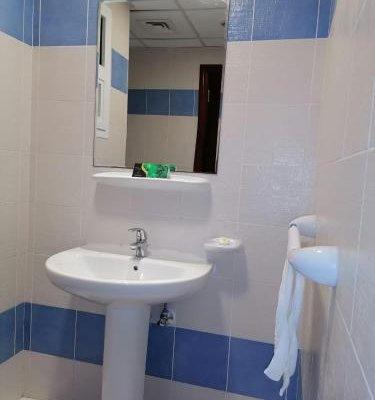 Al Massa Hotel Apartments 1 - фото 13