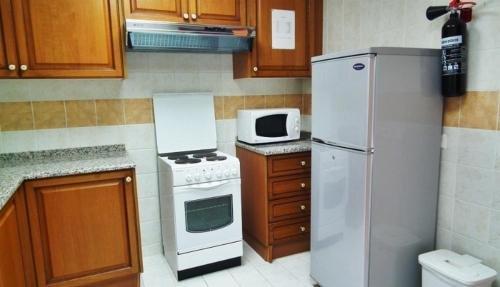 Al Massa Hotel Apartments 1 - фото 14