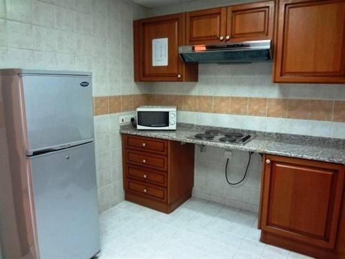 Al Massa Hotel Apartments 1 - фото 15