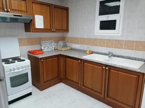 Al Massa Hotel Apartments 1 - фото 16