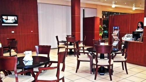 Al Massa Hotel Apartments 1 - фото 17