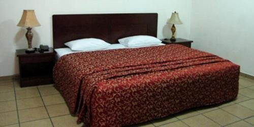 Al Massa Hotel Apartments 1 - фото 2