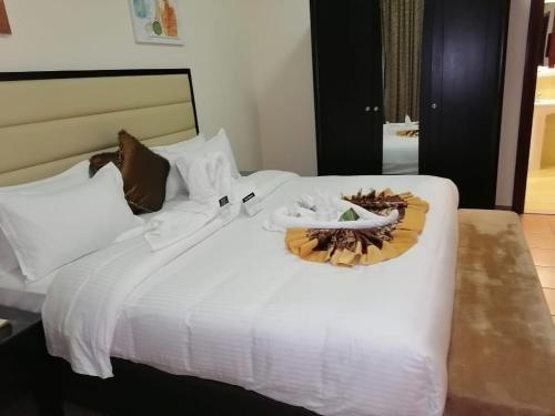 Al Massa Hotel Apartments 1 - фото 3