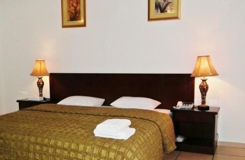 Al Massa Hotel Apartments 1 - фото 4