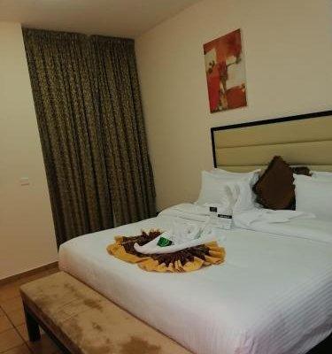 Al Massa Hotel Apartments 1 - фото 5